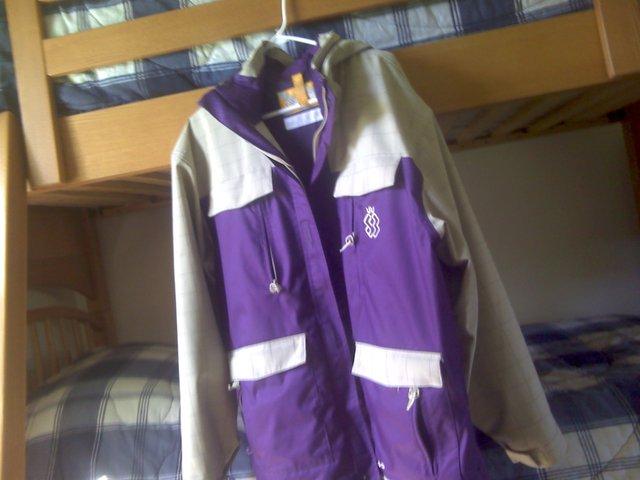 Special Blend Jacket