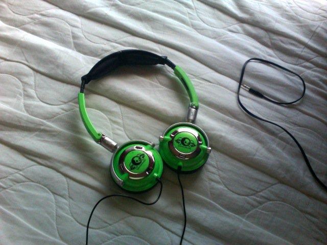 Lowrider Headphone for sale