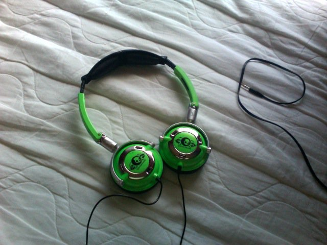 Lowrider Headphone for sale
