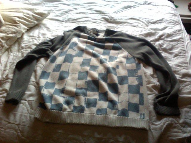 Oakley Xl Sweater FS
