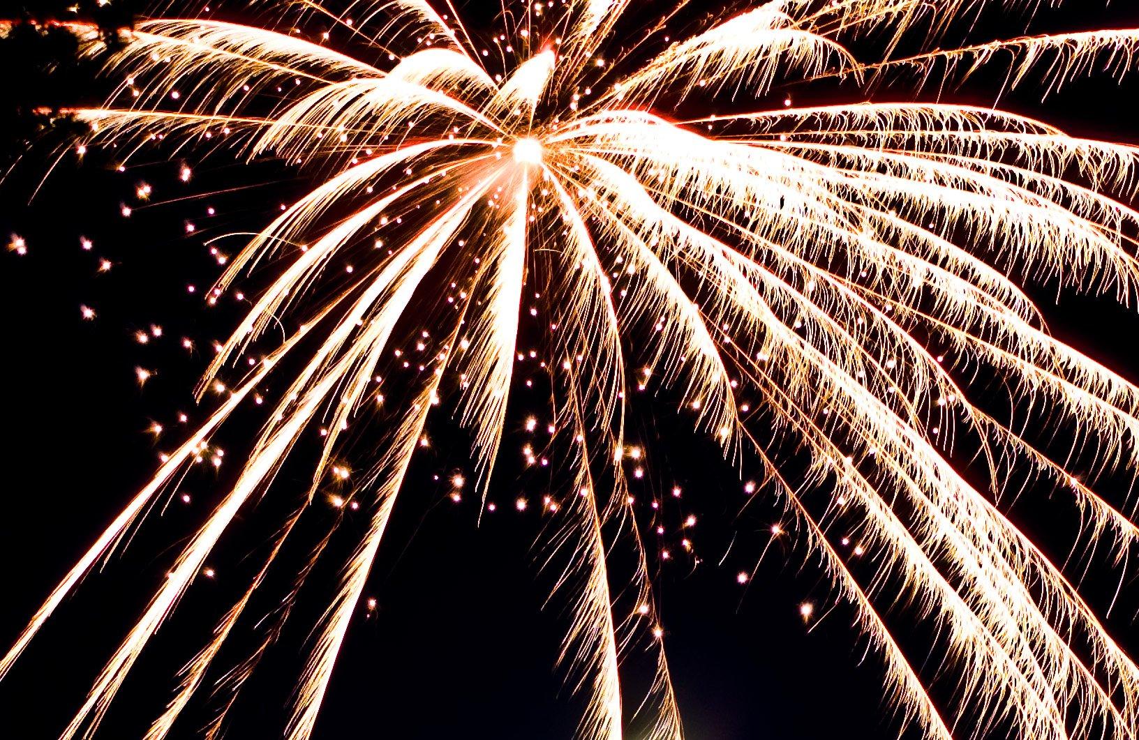 Fireworks - 1 of 2