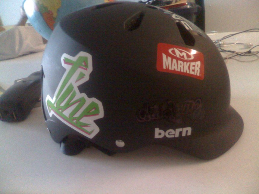 Helmet pic 3