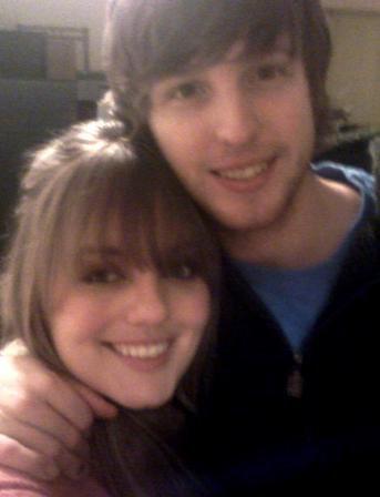 Casey and Calan