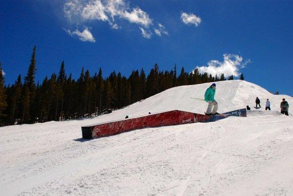 Breck!!!