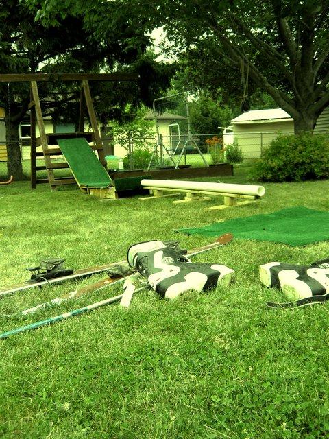 Midwest Summer Setup