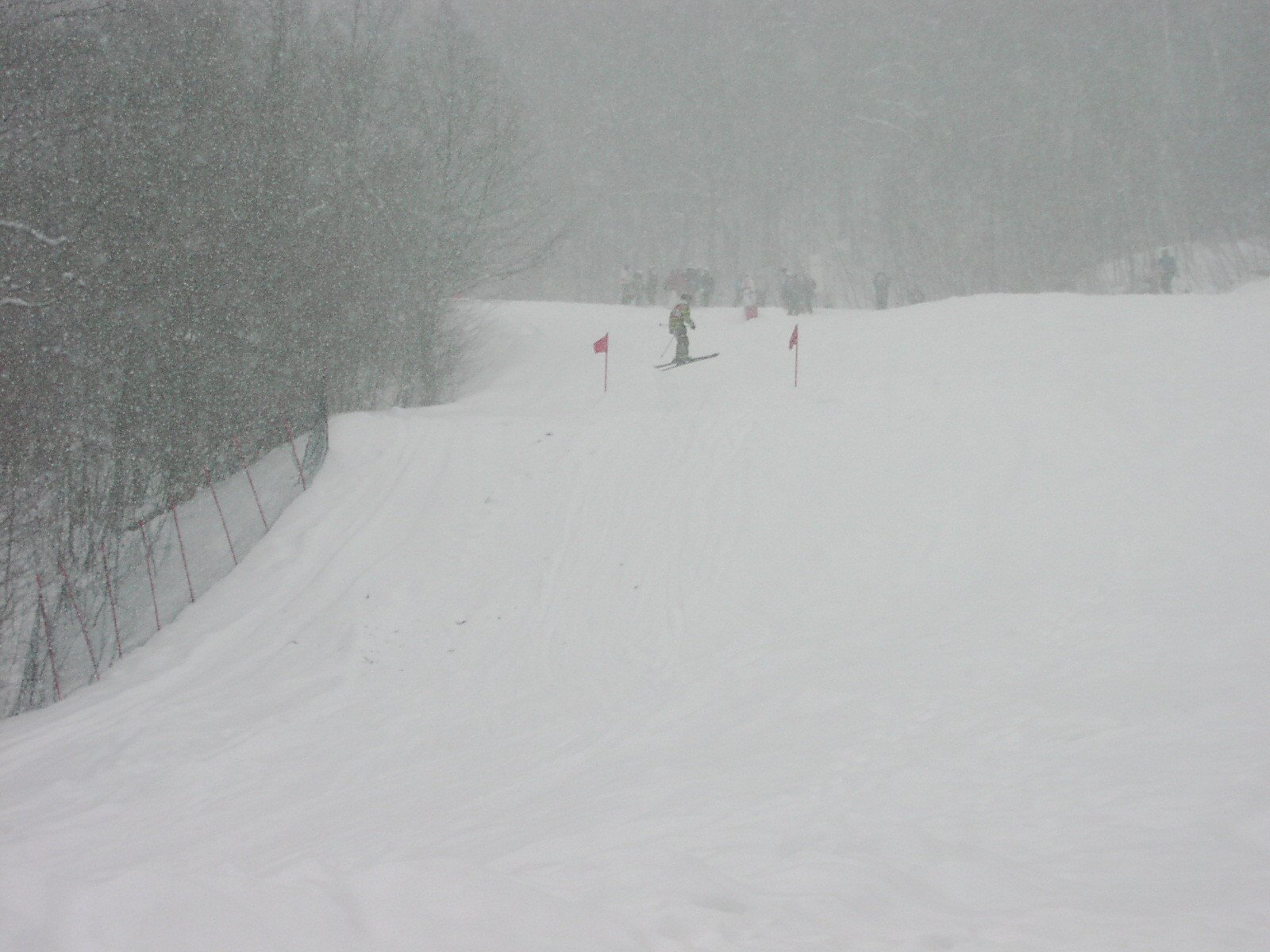 Steezy 360 at sunday river