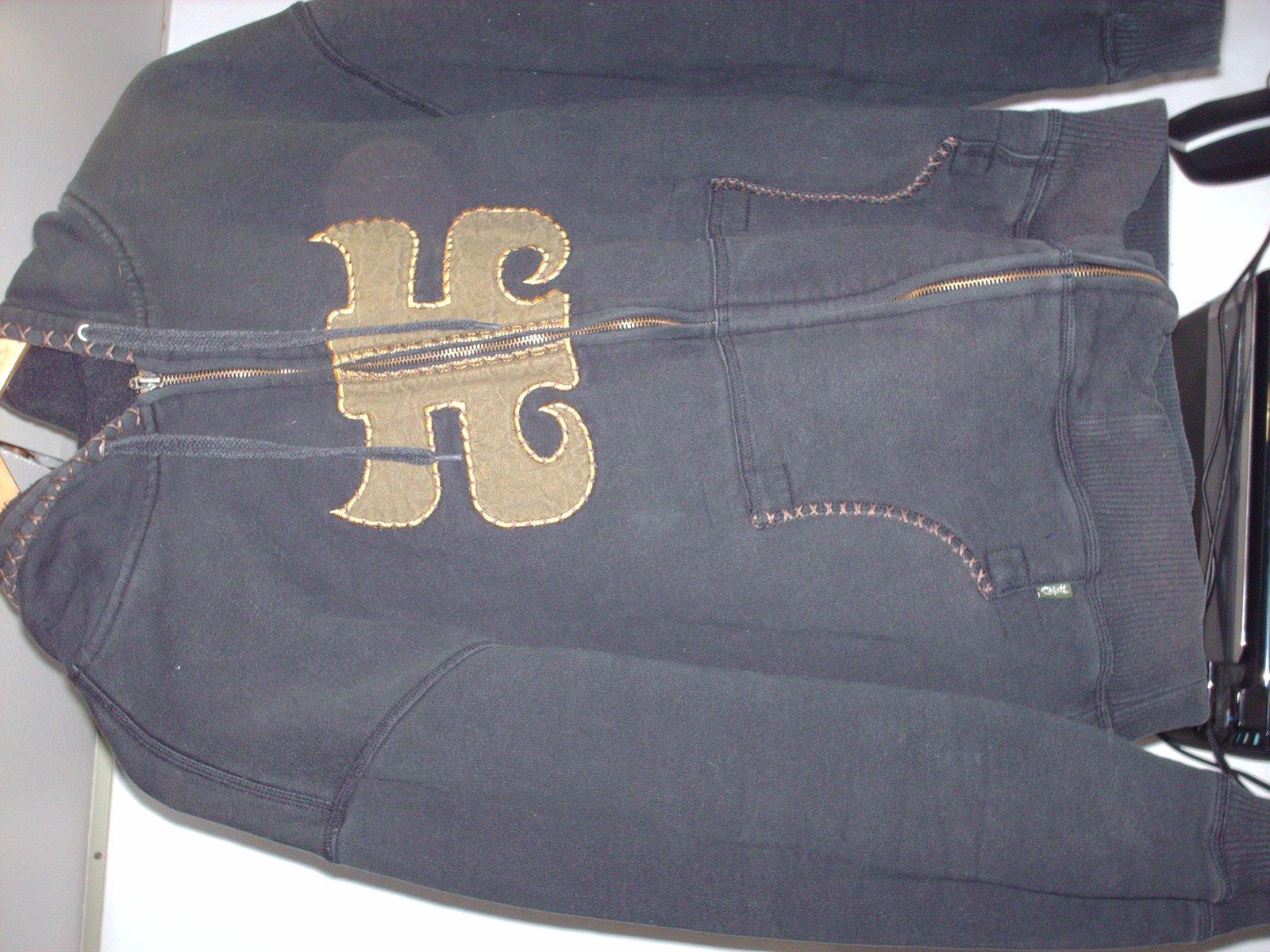 Fs; Ipath hoodie size L