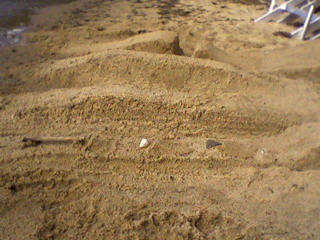 Sand Terrain Park