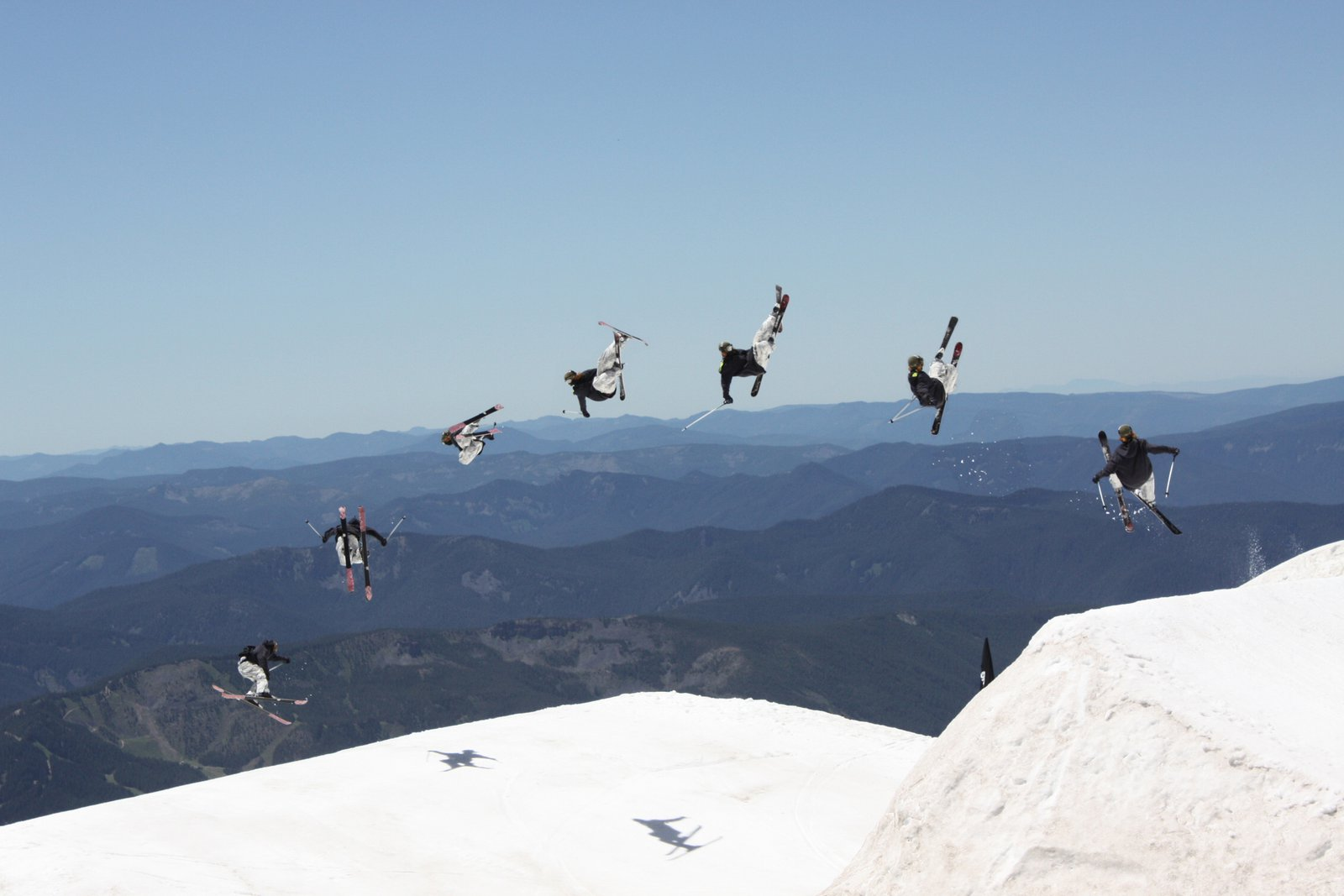 Moxam Sequence at Windells