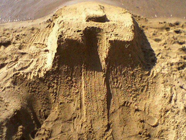 Sand Jump