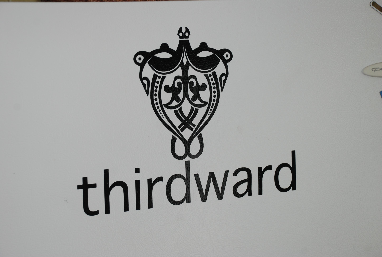 Thirward Die Cut