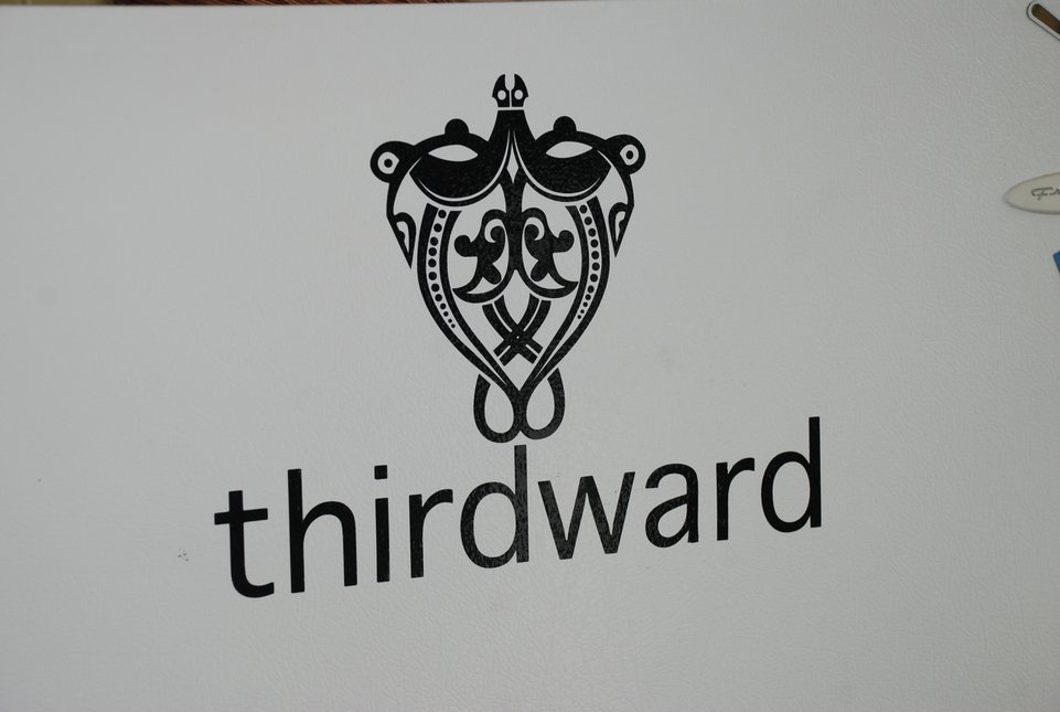 Thirward Die Cut