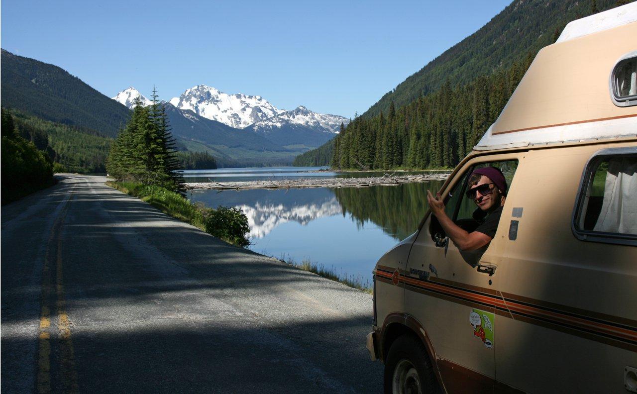 Senior Majestico - $400 Van