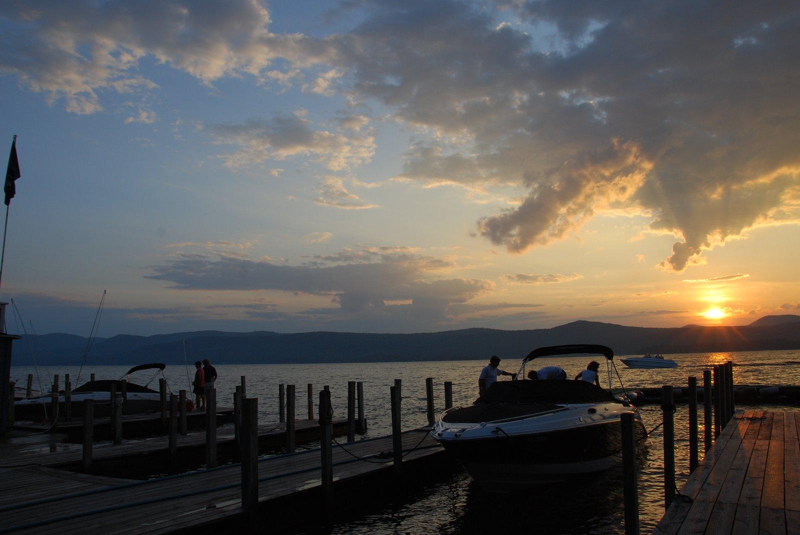 LG Sunset 2