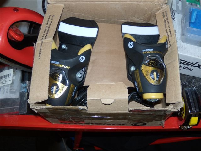 FKS 155 for sale BOX 2