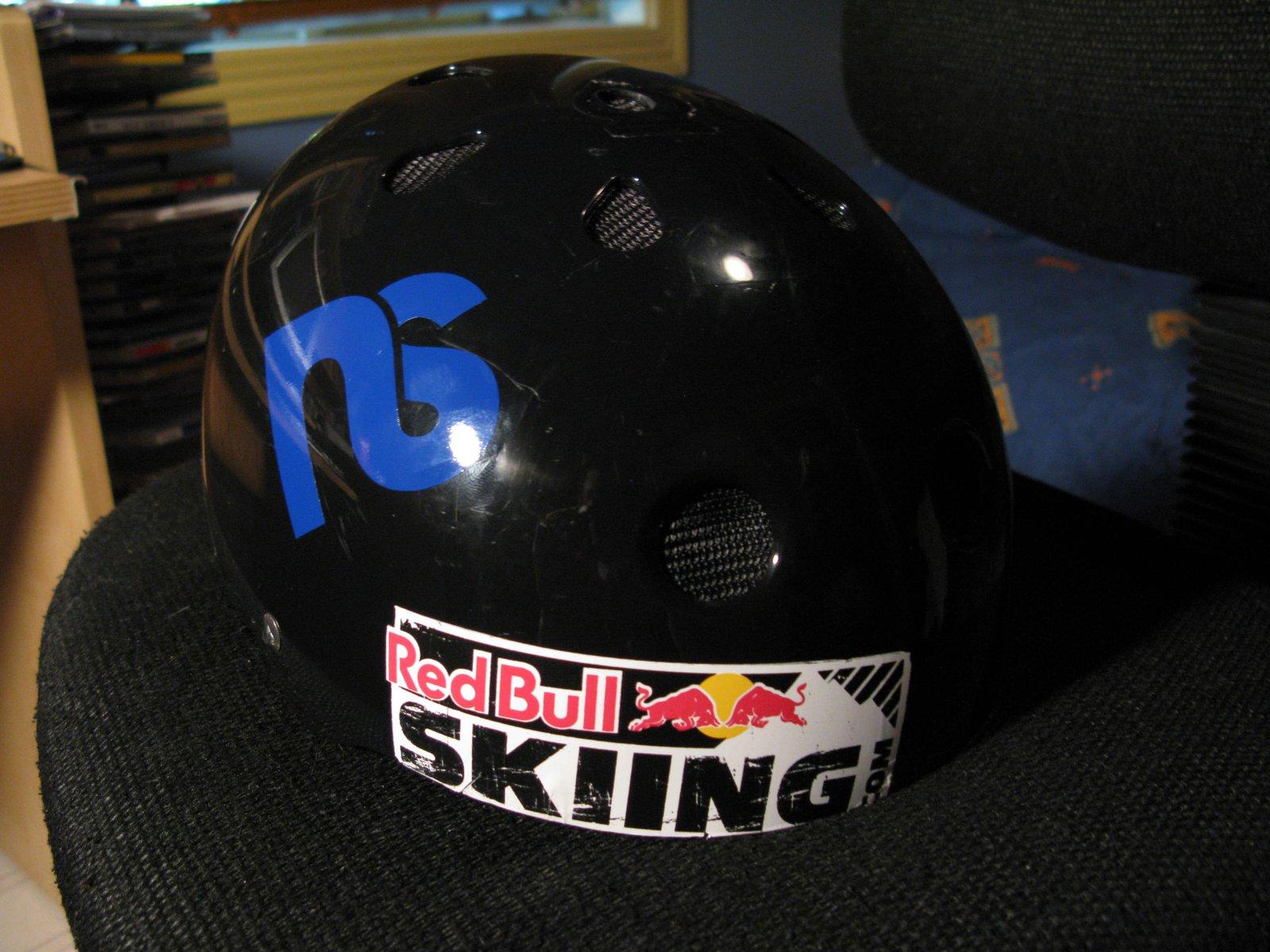 Ski equ