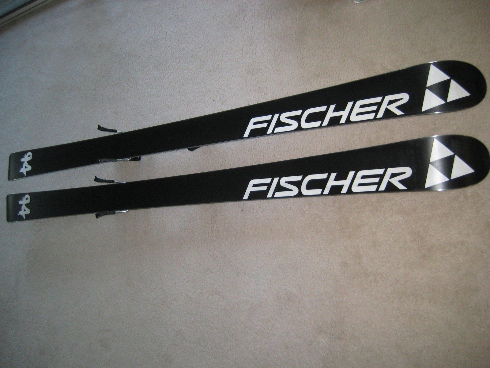 Fischer Watea 94