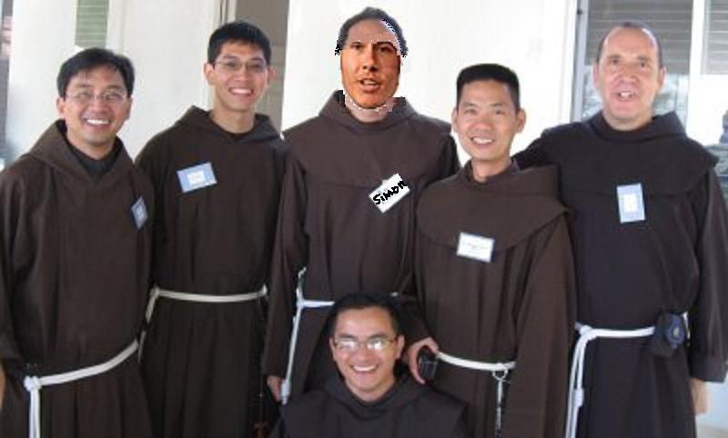 Friar Dumont