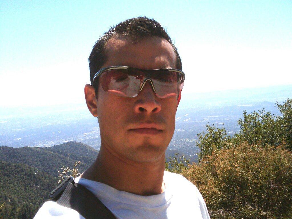 Mt. wilson hike