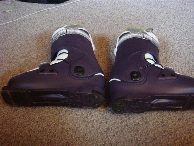 Dalbello lotus 26.5 boot for sale
