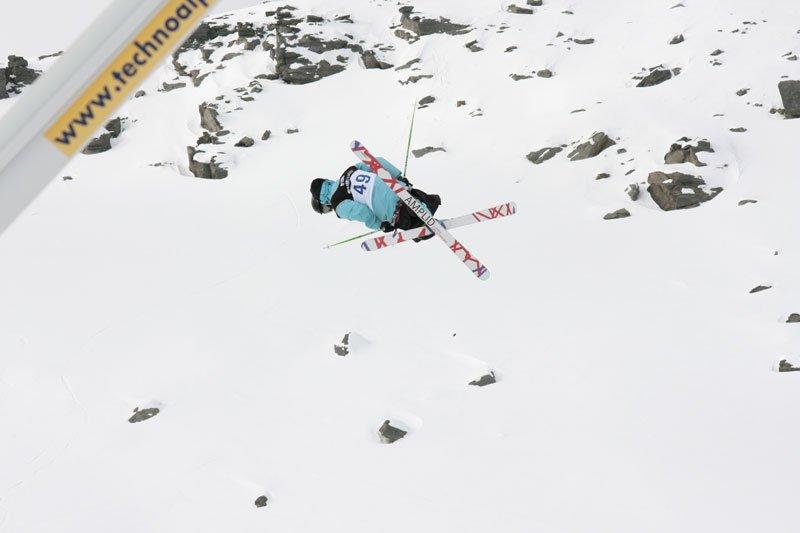 Winter Games NZ - Slope