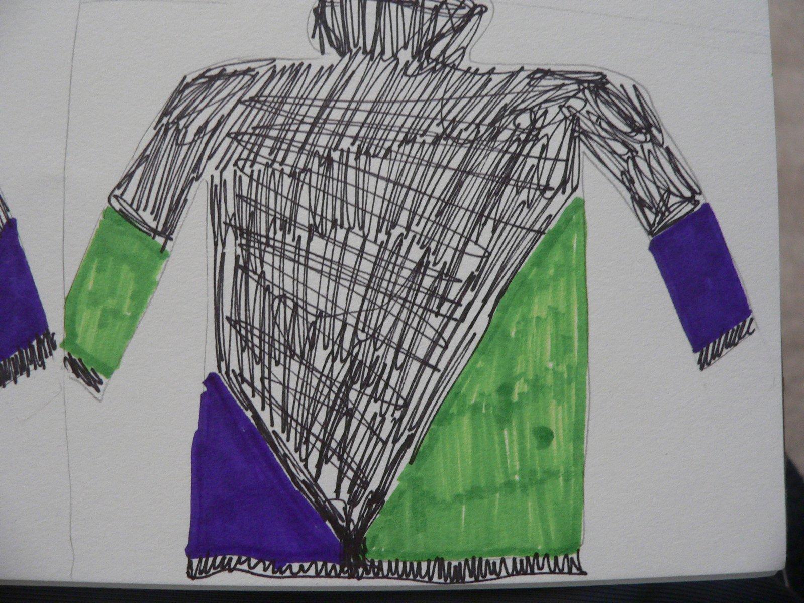 Wagner sketch 2