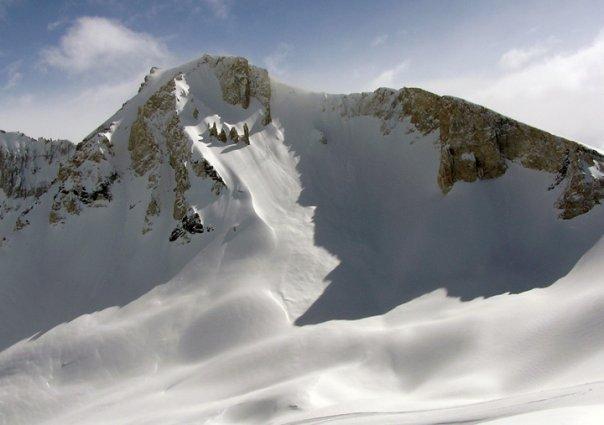 Cerro Marte