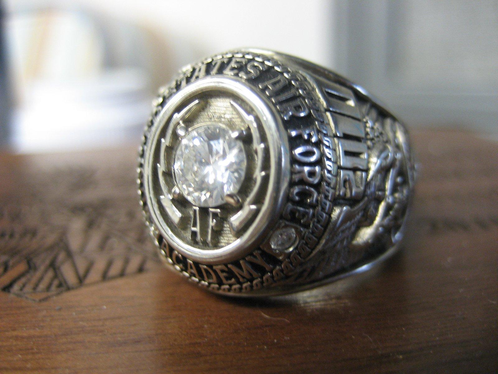 Ring option