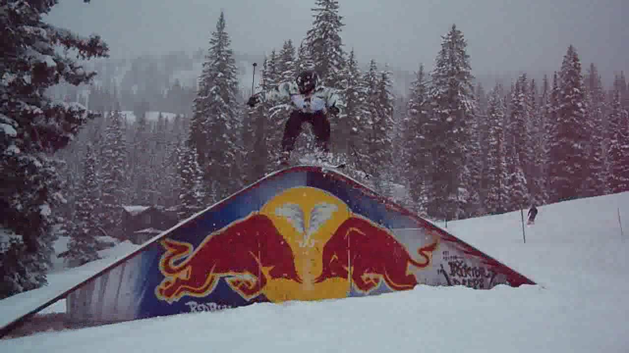 Red Bull Rail