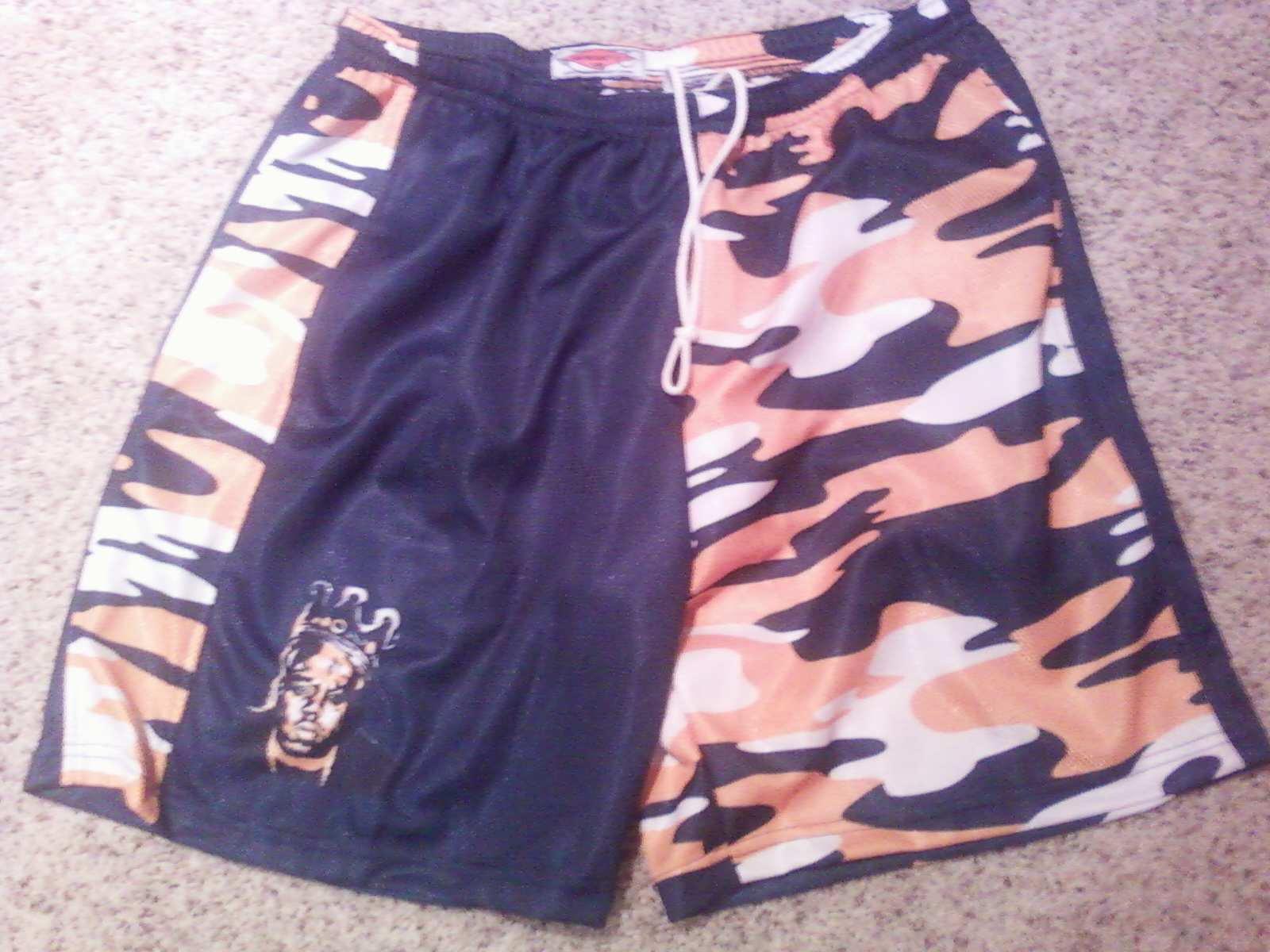 Biggie shorts