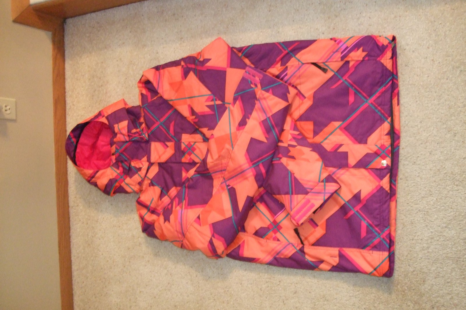 Oakley bradford jacket xl