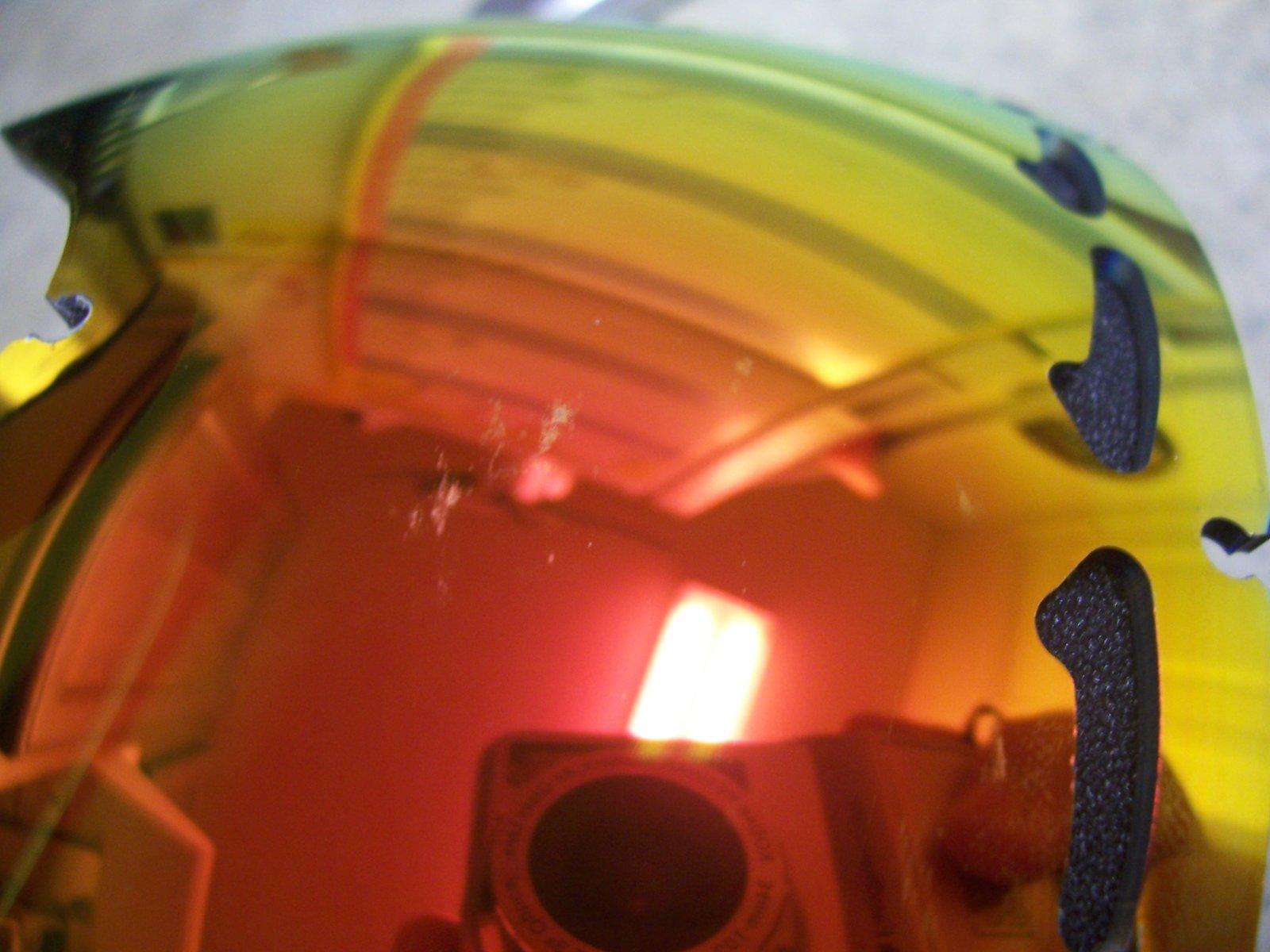 Cbar fire lens 2