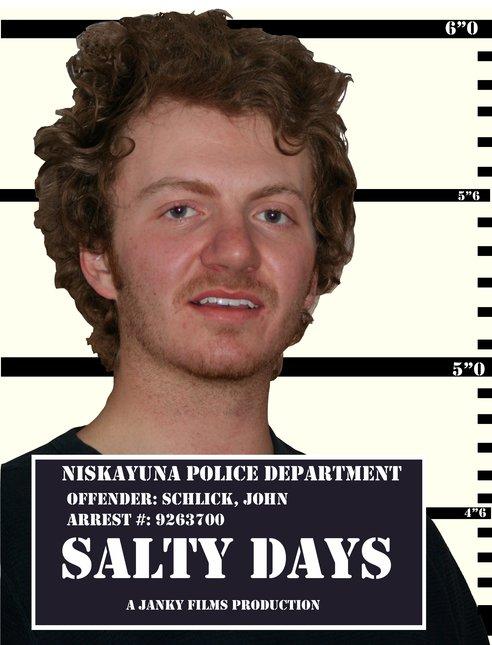 Salty Days