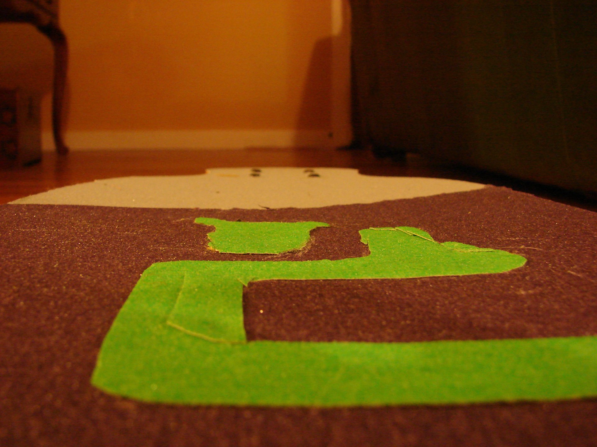 Longboard 2