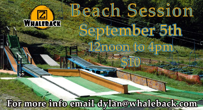 Beach September 5th