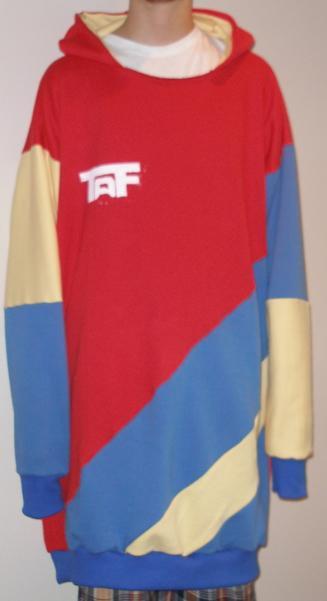 MM custom TAF
