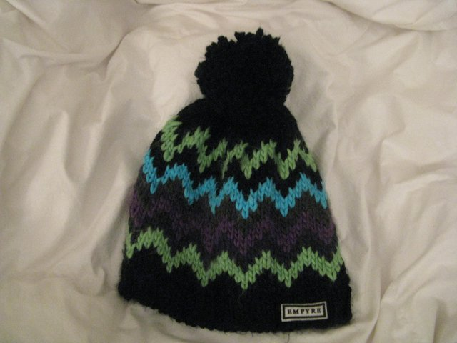 Hat  1