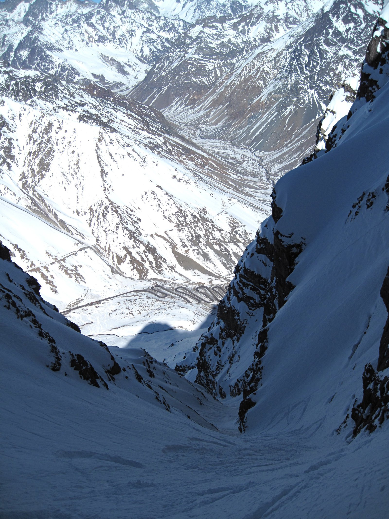 Super c couloir
