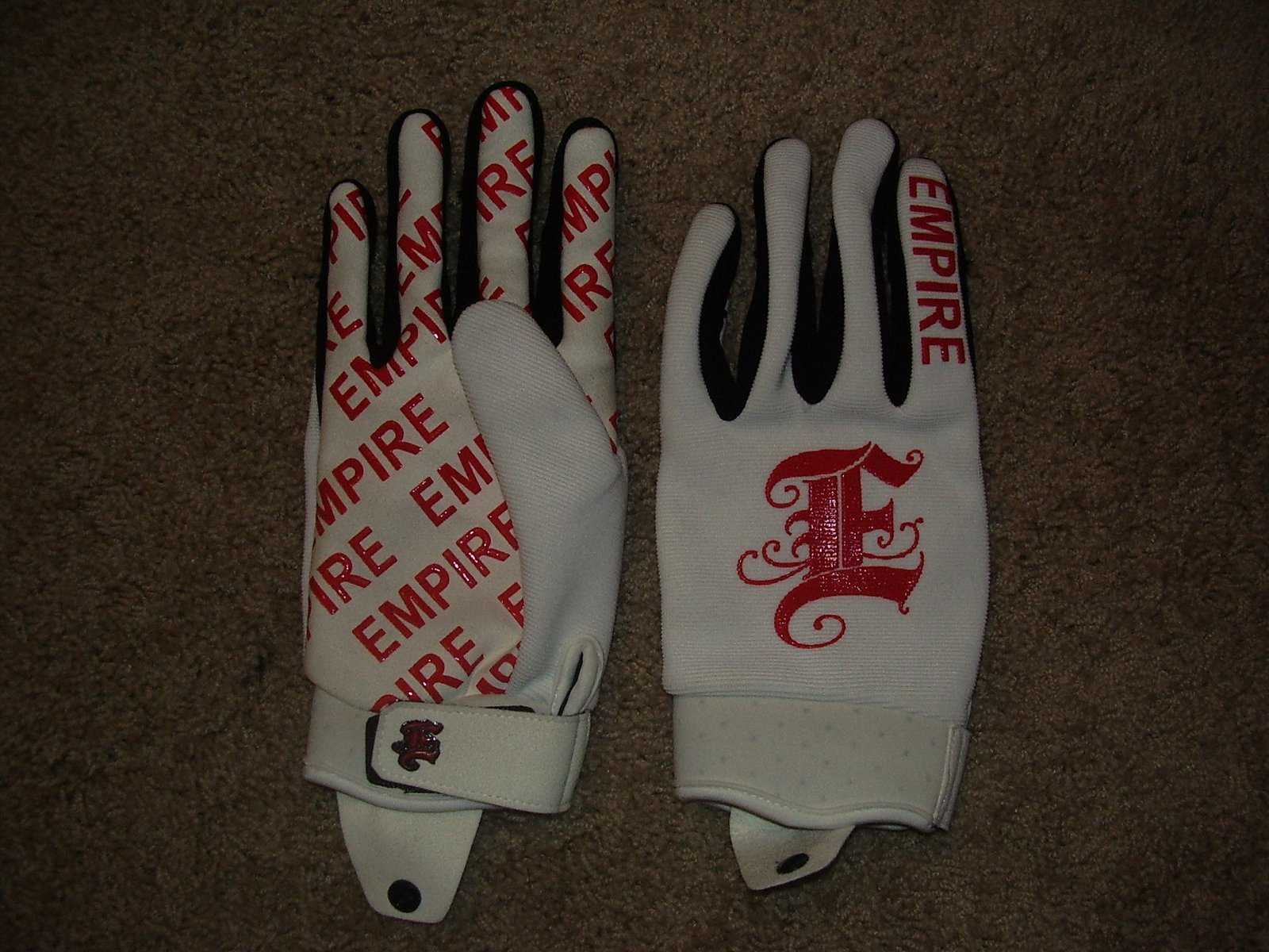 Empire Gloves - 1 of 10