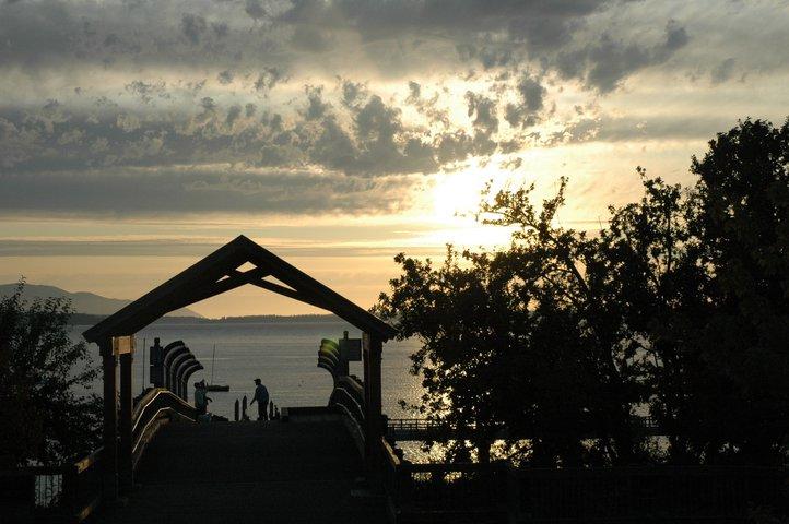 Bellingham Bay