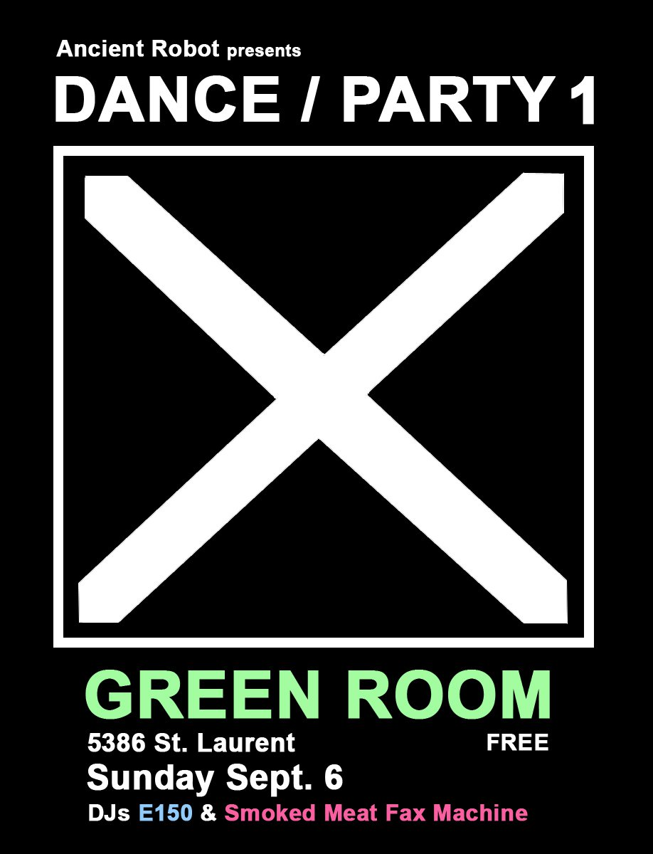 Dance / Party 1
