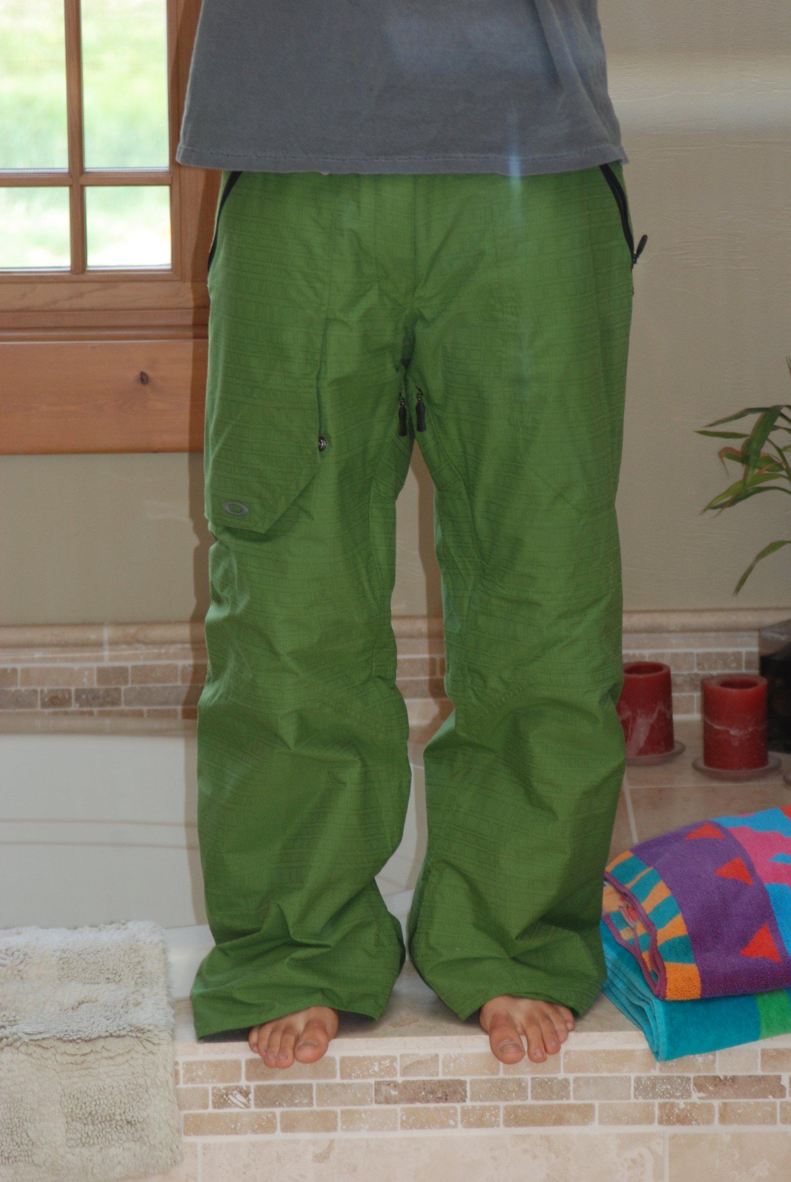 Oakley pants
