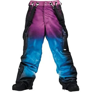2009 BURTON MENS RONIN TRANSITION PANT