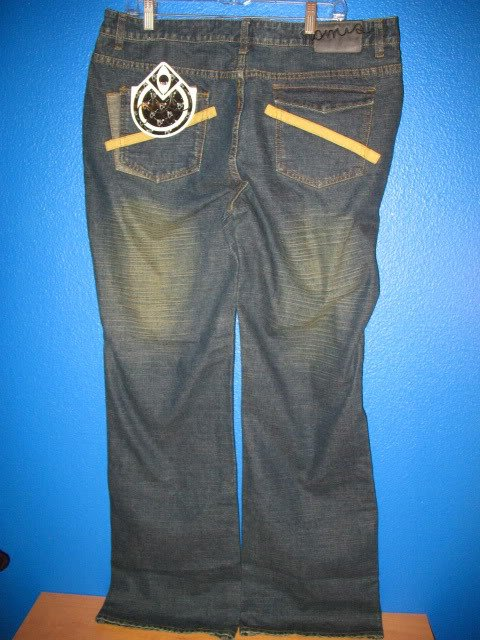 Nomis jeans for sale
