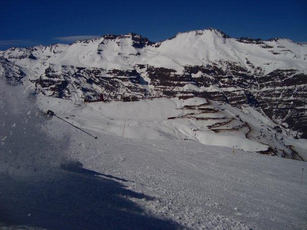 Ski Chile