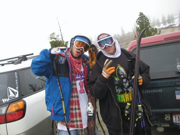 Last day at Bogus