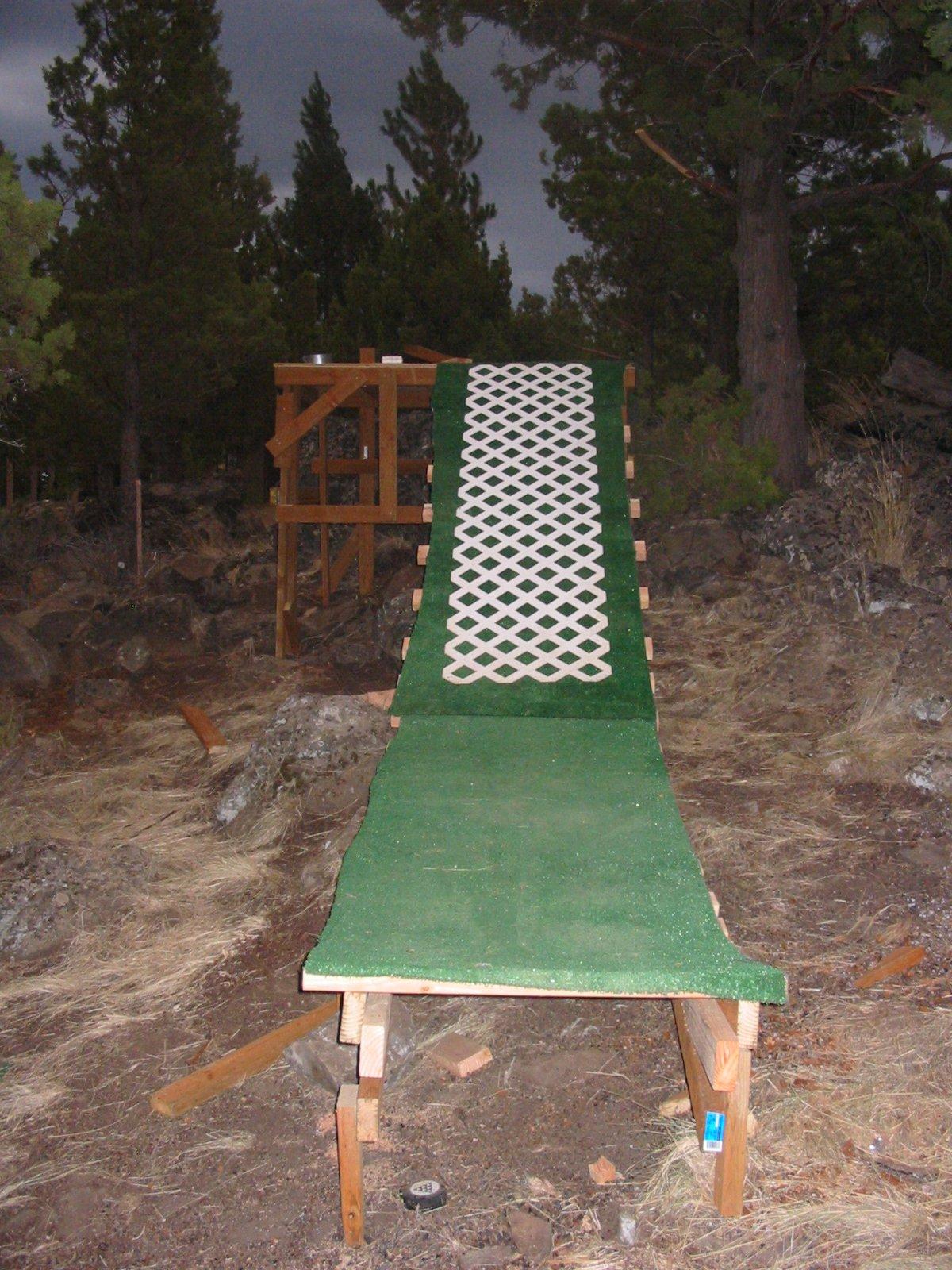 My new summer setup - 3 of 4