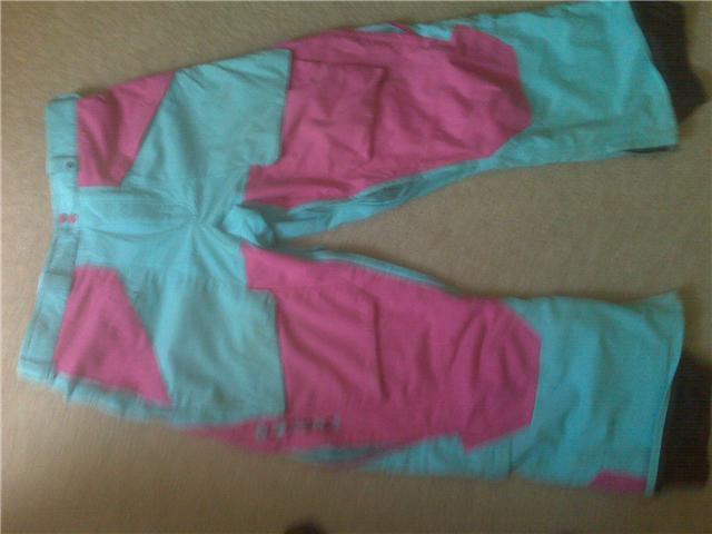FS XL Burton Pant