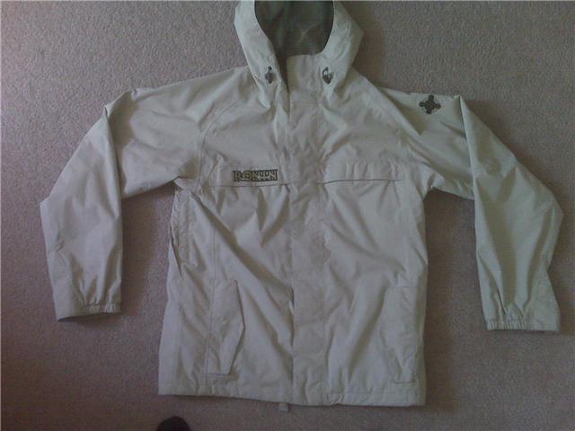 Burton Ronin Jacket M