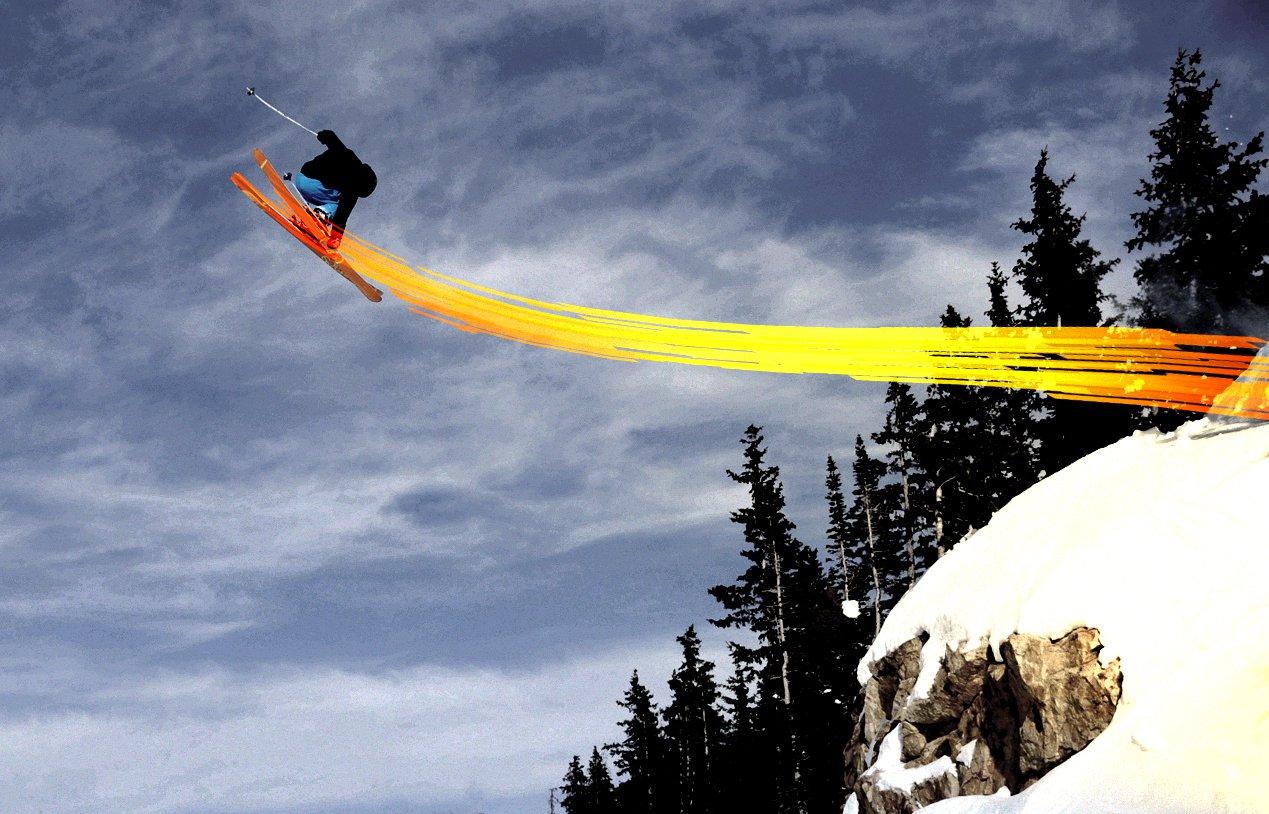 Ski trail cropped